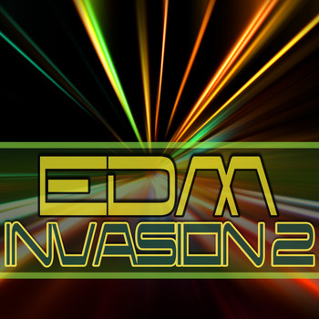 Various Artists - EDM Invasion 2