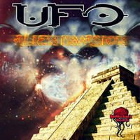 UFO - Alien Invasion