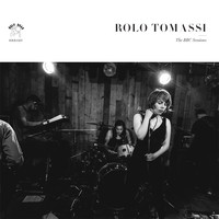 Rolo Tomassi - The BBC Sessions (Explicit)