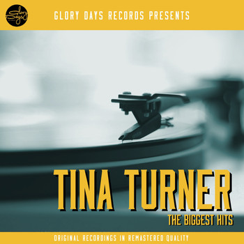 Tina Turner - The Biggest Hits