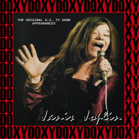 Janis Joplin - Janis Joplin the Original U.S. Tv Show Appearances 1969, 1970