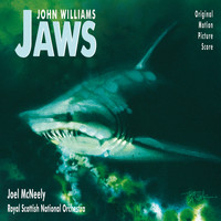 John Williams - Jaws (Original Motion Picture Score)