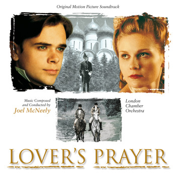 Joel McNeely - Lover's Prayer (Original Motion Picture Soundtrack)