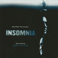 David Julyan - Insomnia (Original Motion Picture Soundtrack)
