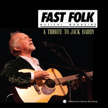 Various Artists - A Tribute to Jack Hardy