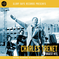 Charles Trenet - The Biggest Hits