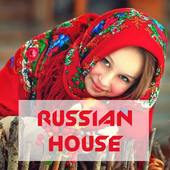 Various Artists - Russian House