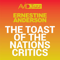 Ernestine Anderson - The Toast of the Nations Critics (Remastered)