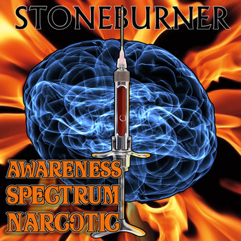 Stoneburner - Awareness Spectrum Narcotic