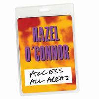 Hazel O'Connor - Access All Areas - Hazel O'Connor Live (Audio Version) - EP (Explicit)