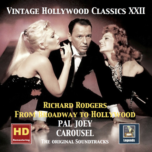 Various Artists MP3 Track Richard Rodgers: Carousel: A real nice clambake