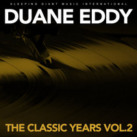 Duane Eddy - The Classic Years, Vol. 2