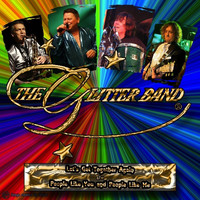 The Glitter Band - Let's Get Together Again / People Like You and People Like Me