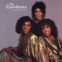 The Emotions - Come Into Our World (Expanded Edition)