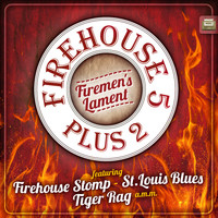 Firehouse Five Plus Two - Firemen's Lament