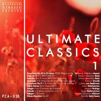 London Symphony Orchestra - Ultimate Classics!