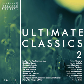Los Angeles Philharmonic Orchestra - Ultimate Classics!