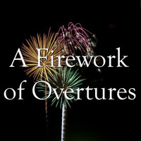 London Symphony Orchestra - A Firework of Overtures