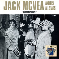 Jack McVea - Open the Door Richard!