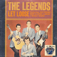 The Legends - Let Loose