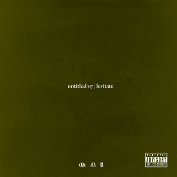 Kendrick Lamar - untitled 07   levitate (Explicit)