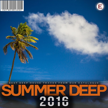 Various Artists - Summer Deep 2016
