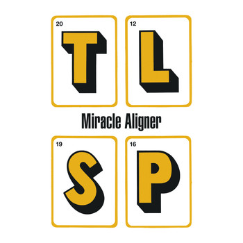 The Last Shadow Puppets - Miracle Aligner