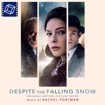 Rachel Portman - Despite the Falling Snow (Original Motion Picture Soundtrack)