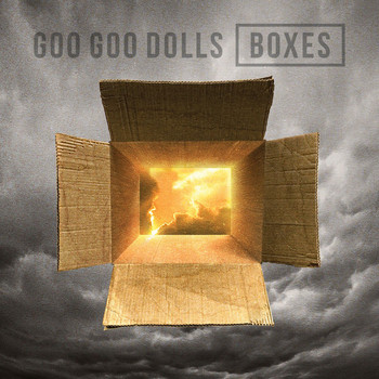 The Goo Goo Dolls - Over and Over