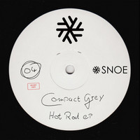 Compact Grey - Hot Rod EP