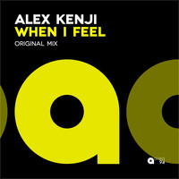 Alex Kenji - When I Feel