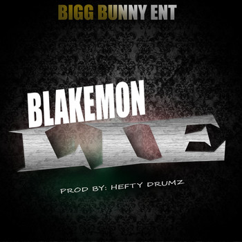 Blakemon - Lie