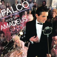 Falco - Rock Me Amadeus 30th Anniversary