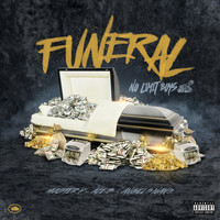 Master P - Funeral (feat. No Limit Boys, Ace B & Angelo Nano) - Single (Explicit)