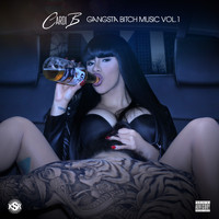 Cardi B - Gangsta Bitch Music Vol 1 (Explicit)