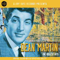 Dean Martin - The Biggest Hits