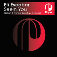 Eli Escobar - Seein You