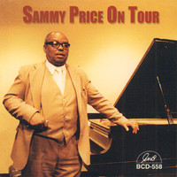 Sammy Price - Sammy Price on Tour