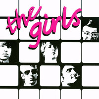 The Girls - The Girls