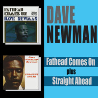 David Newman - Fathead Comes on + Straight Ahead