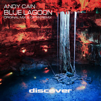 Andy Cain - Blue Lagoon