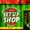 Set up Shop, Vol. 1  Damian Marley