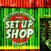 Damian Marley - Set up Shop, Vol. 1