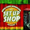 Set up Shop, Volume 3  Bunji Garlin