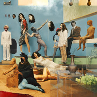 Yeasayer - Prophecy Gun