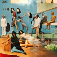 Yeasayer - Amen & Goodbye (Explicit)