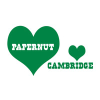 Papernut Cambridge - Love the Things Your Lover Loves
