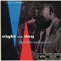 Charlie Parker - The Genius Of Charlie Parker #1: Night And Day