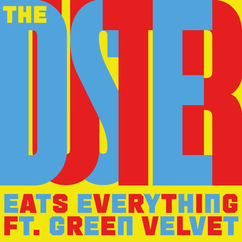 Eats Everything - The Duster
