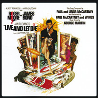 George Martin - Live And Let Die (Original Motion Picture Soundtrack/Expanded Edition/Remastered)